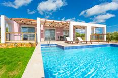 Holiday home 1938128 for 5 persons in Chavriata