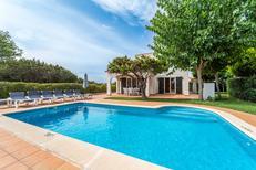 Villa 1938211 per 6 persone in Ciutadella