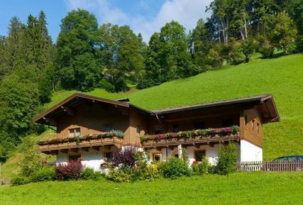 Salzburger Land, Mühlbach am Hochkoenig Ferienwohnung