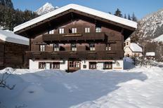 Appartement 1938460 voor 2 personen in Heiligenblut
