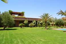 Holiday home 1938665 for 10 persons in Marrakesh