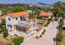 Holiday home 1938688 for 8 persons in Kalliteros