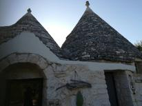 Holiday apartment 1938728 for 2 persons in Alberobello