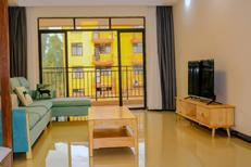 Holiday apartment 1938868 for 12 persons in Kigali