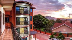 Holiday apartment 1938887 for 4 persons in Kampala