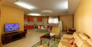 Holiday apartment 1938960 for 6 persons in Kampala