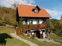 Appartement 1939239 voor 2 personen in Samobor