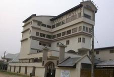 Room 1939265 for 2 persons in Calabar