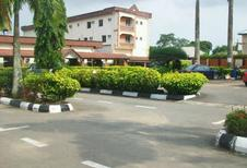 Room 1939277 for 2 persons in Calabar