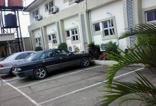 Room 1939278 for 2 persons in Calabar
