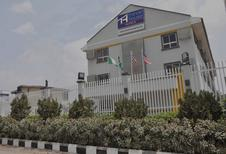 Room 1939311 for 2 persons in Lagos