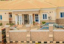 Room 1939319 for 2 persons in Ilorin