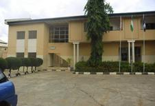 Room 1939321 for 2 persons in Ilorin