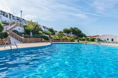 Holiday apartment 1939336 for 4 persons in Arenal d'En Castell