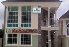 Room 1939338 for 2 persons in Ilorin