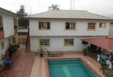 Room 1939340 for 2 persons in Ilorin