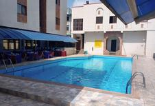 Room 1939345 for 2 persons in Abuja
