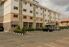 Room 1939358 for 2 persons in Abuja