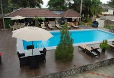 Room 1939361 for 2 persons in Sapele