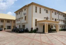 Room 1939362 for 2 persons in Asaba