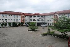 Room 1939363 for 2 persons in Warri