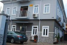Room 1939369 for 2 persons in Ikeja