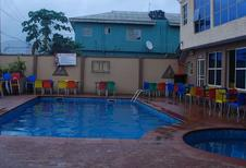 Room 1939372 for 2 persons in Lagos