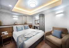 Room 1939420 for 3 persons in Istanbul-Fatih