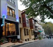 Room 1939425 for 4 persons in Istanbul-Fatih