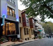 Habitación 1939425 para 4 personas en Istanbul-Fatih