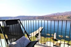 Holiday apartment 1939439 for 4 persons in Orta San Giulio