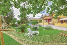 Holiday home 1939654 for 7 persons in Piano di Conca