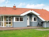 Rekreační dům 194825 pro 6 osob v Otterndorf
