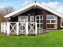 Casa de vacaciones 194837 para 6 personas en Gelting
