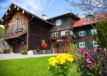 Holiday apartment 1940436 for 2 persons in Hirschegg im Kleinwalsertal