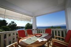 Holiday apartment 1940761 for 6 persons in Vantačići