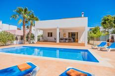 Holiday home 1940771 for 10 persons in Cala d'Or