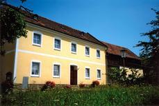 Appartement 1940870 voor 2 personen in Sankt Martin