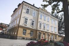 Appartement 1940871 voor 5 personen in Sankt Martin
