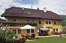 Rekreační byt 1940947 pro 5 osob v Lessach