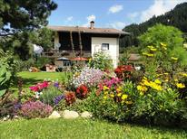 Holiday apartment 1941317 for 6 persons in Millstatt