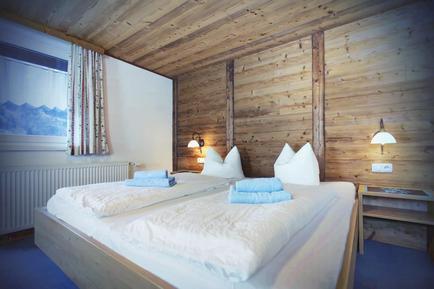 Für 14 Personen: Hübsches Apartment / Ferienwohnung in der Region Gaschurn