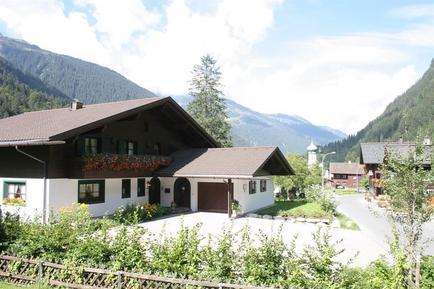 Für 10 Personen: Hübsches Apartment / Ferienwohnung in der Region Partenen