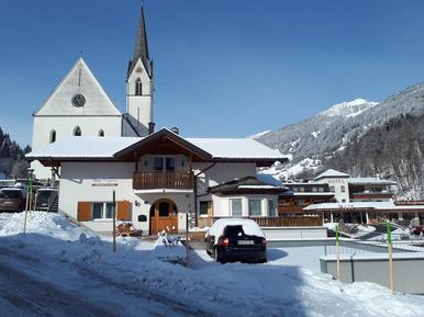 Für 5 Personen: Hübsches Apartment / Ferienwohnung in der Region Silbertal