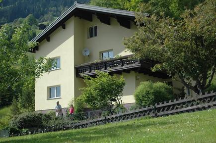 Für 4 Personen: Hübsches Apartment / Ferienwohnung in der Region Silbertal