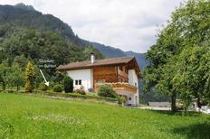 Appartement 1941468 voor 3 personen in Sankt Gallenkirch