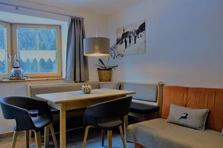 Für 5 Personen: Hübsches Apartment / Ferienwohnung in der Region Gortipohl