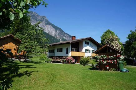 Für 8 Personen: Hübsches Apartment / Ferienwohnung in der Region Vandans