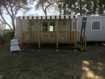Mobile home 1941896 for 8 persons in Onzain