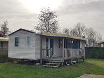 Mobile home 1941899 for 6 persons in Onzain